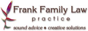 Frank Family Law Practice