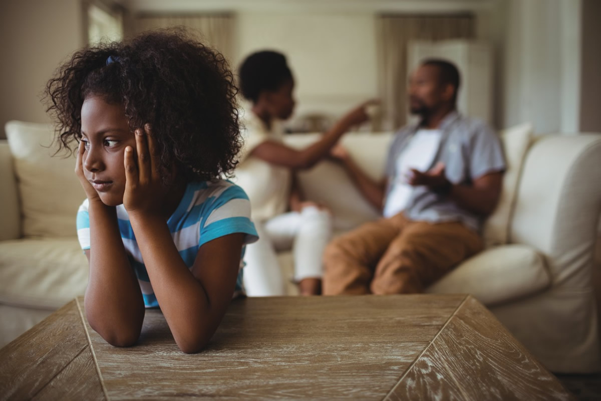 What happens if a parent does not abide by a child custody plan?