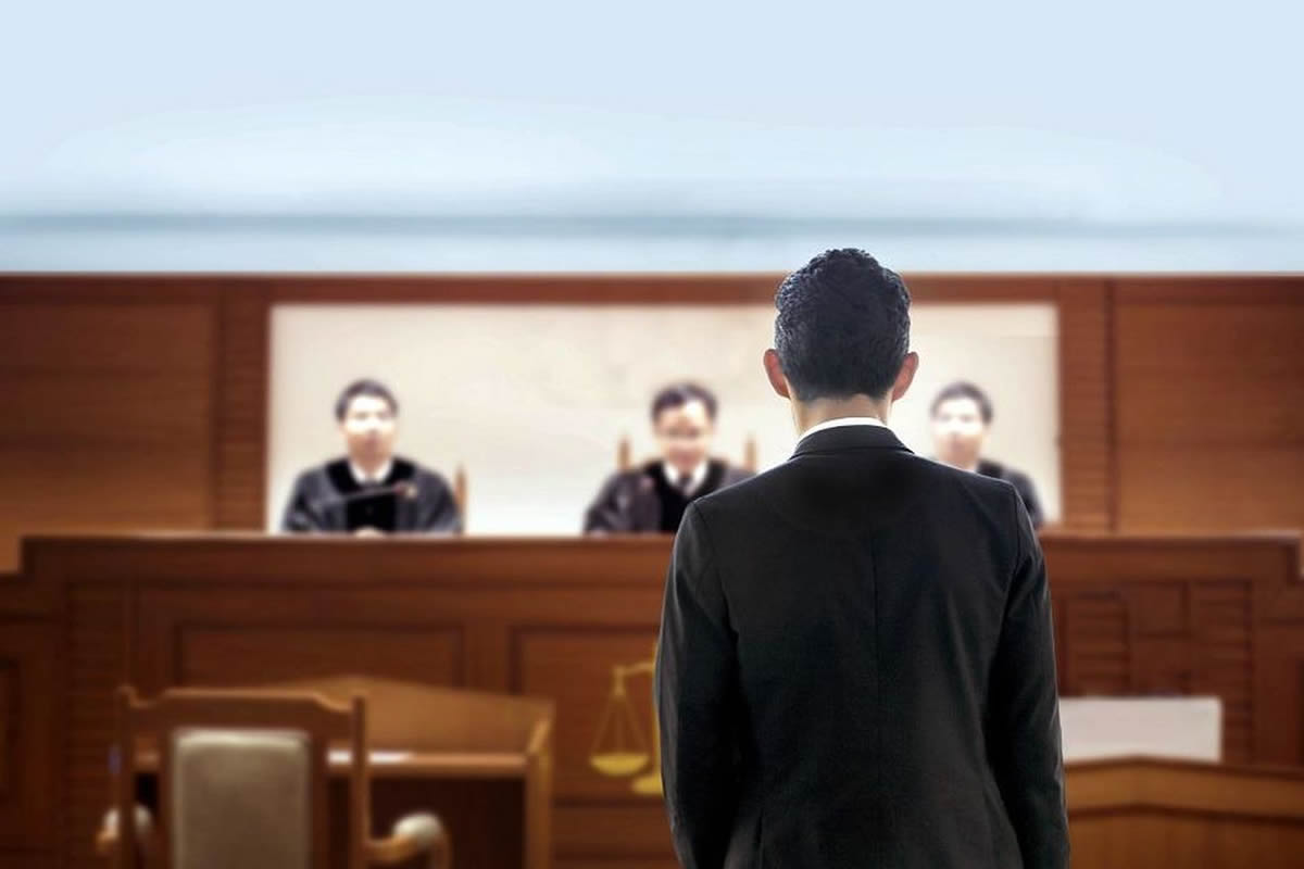 Four Things to Expect in a Custody Case Appearance
