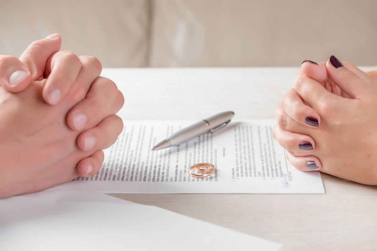 Advantages and disadvantages of legal separation in Altamonte Springs