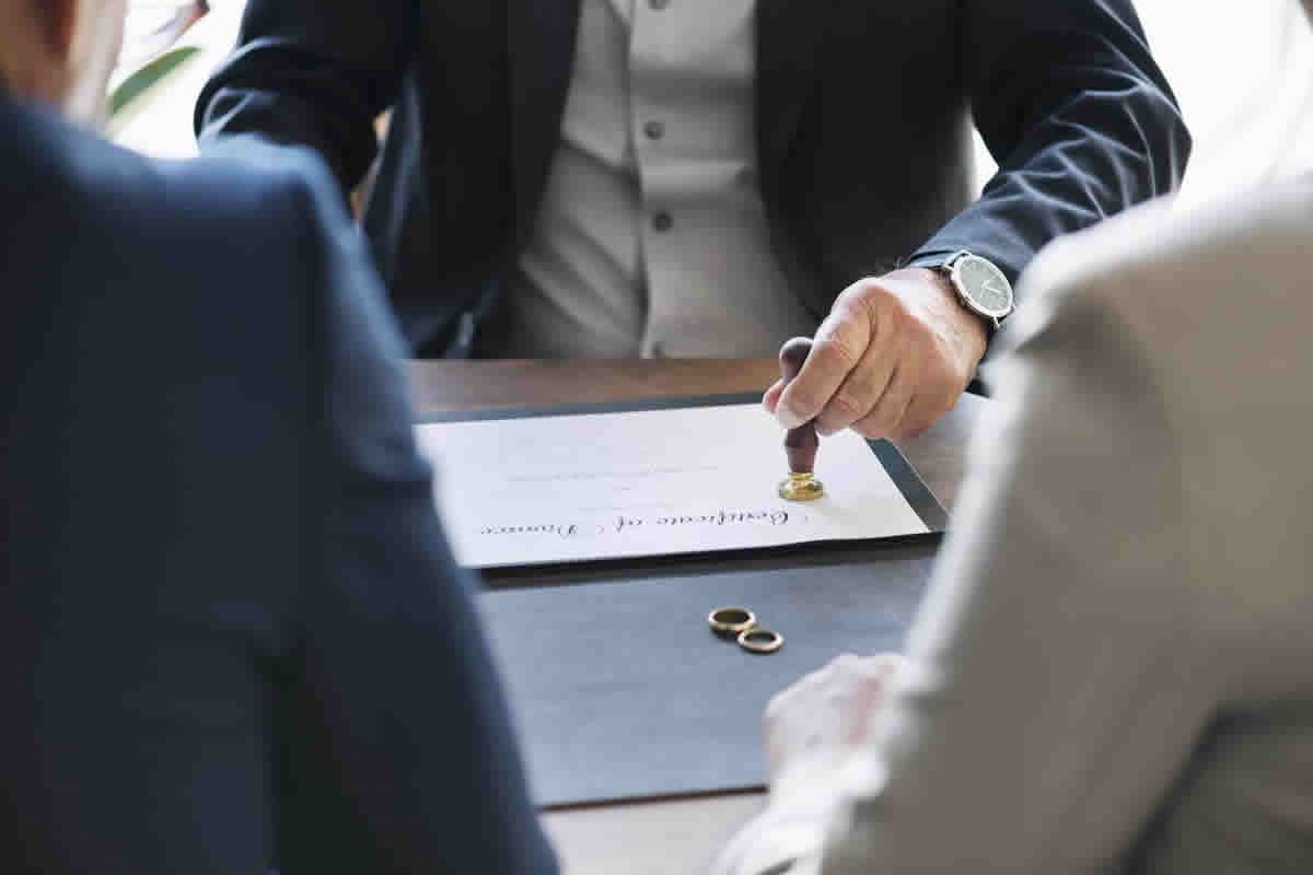 When Is A Divorce Said To Be Successful?
