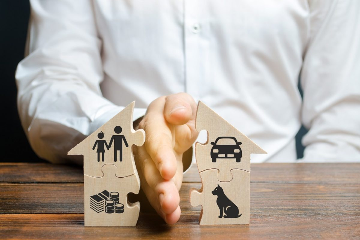 Do I Really Need A will for Division of Assets?