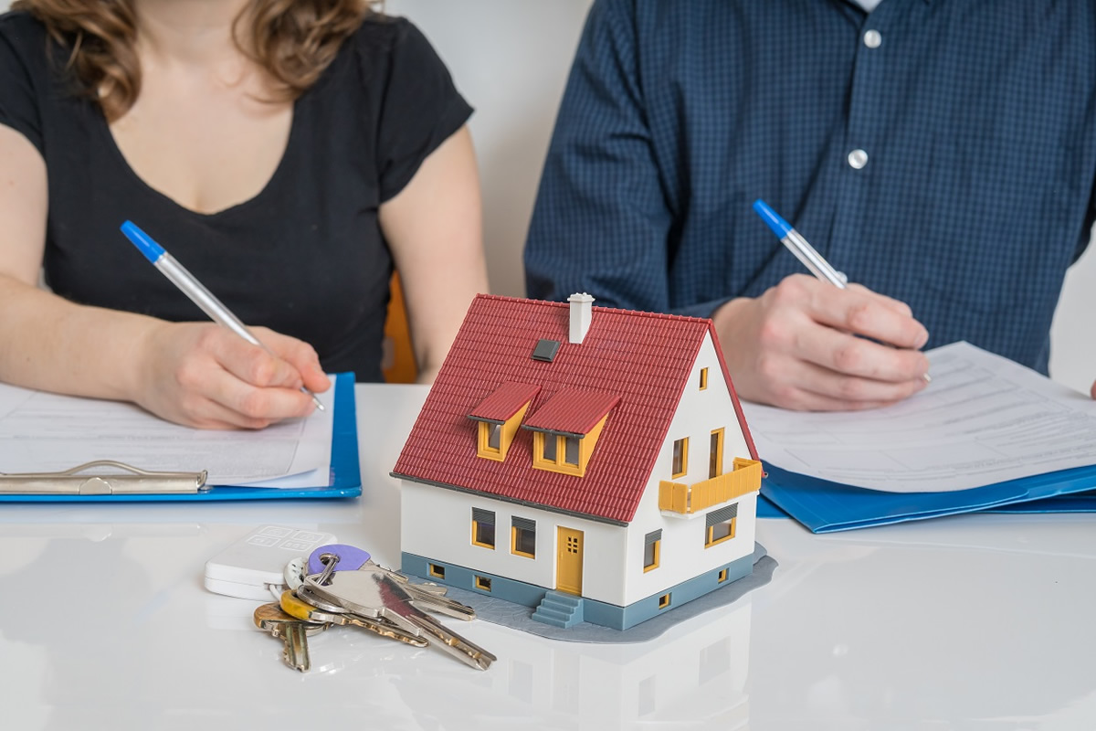 Things divorcing home owners should consider
