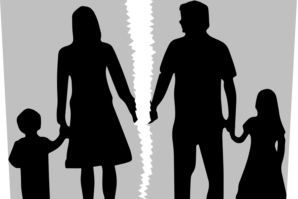 Legal Separation vs. Divorce: Which is recommended?