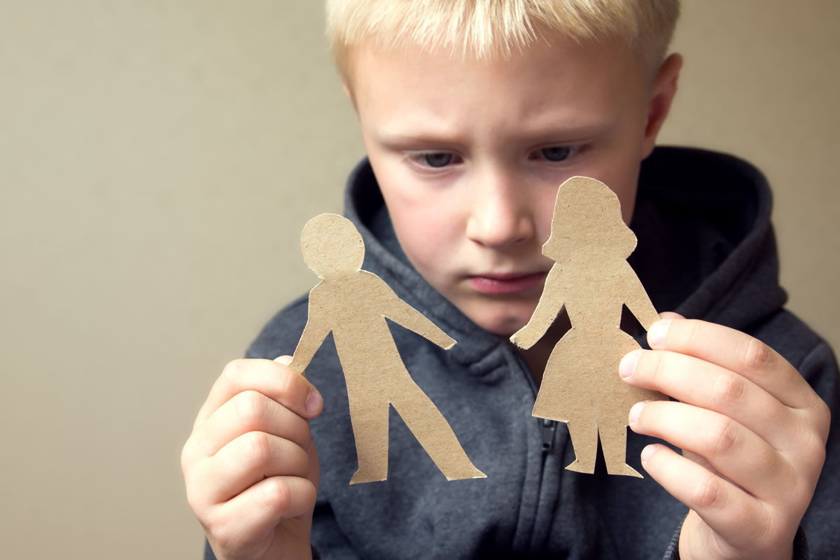 Does Your Child Need Divorce Therapy?