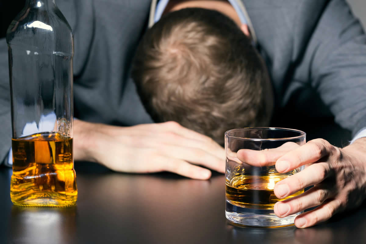 The Process of Divorcing an Addict or Alcoholic