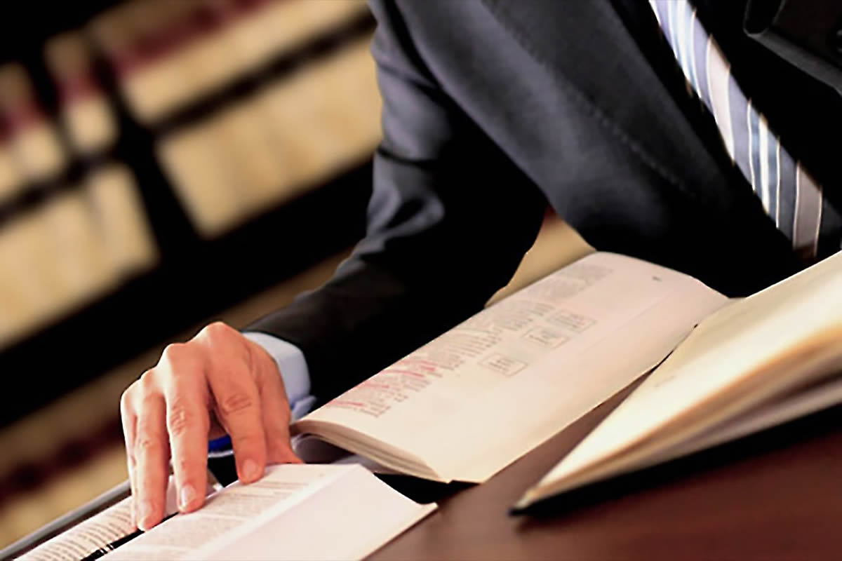 Five Qualities that Make a Great Lawyer