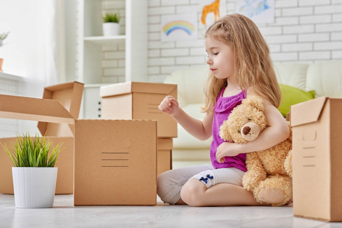 How to Prevent Child Relocation After a Divorce