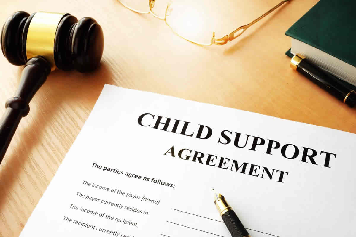 How to Change a Child Support Arrangement in Florida