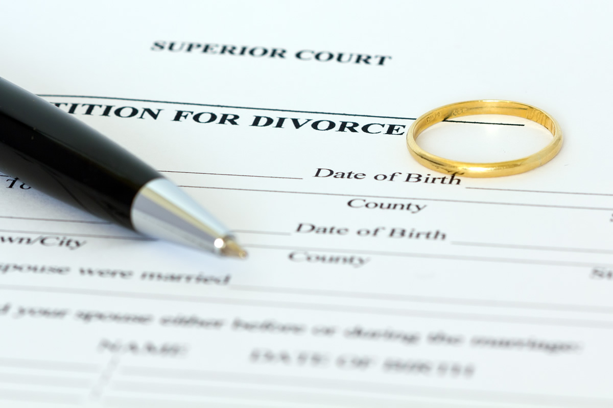 Understanding the Divorce Process