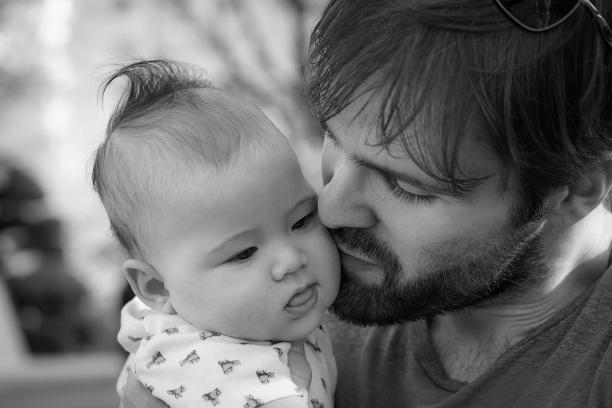 5 Ways A Father Can Establish Legal Paternity in Florida