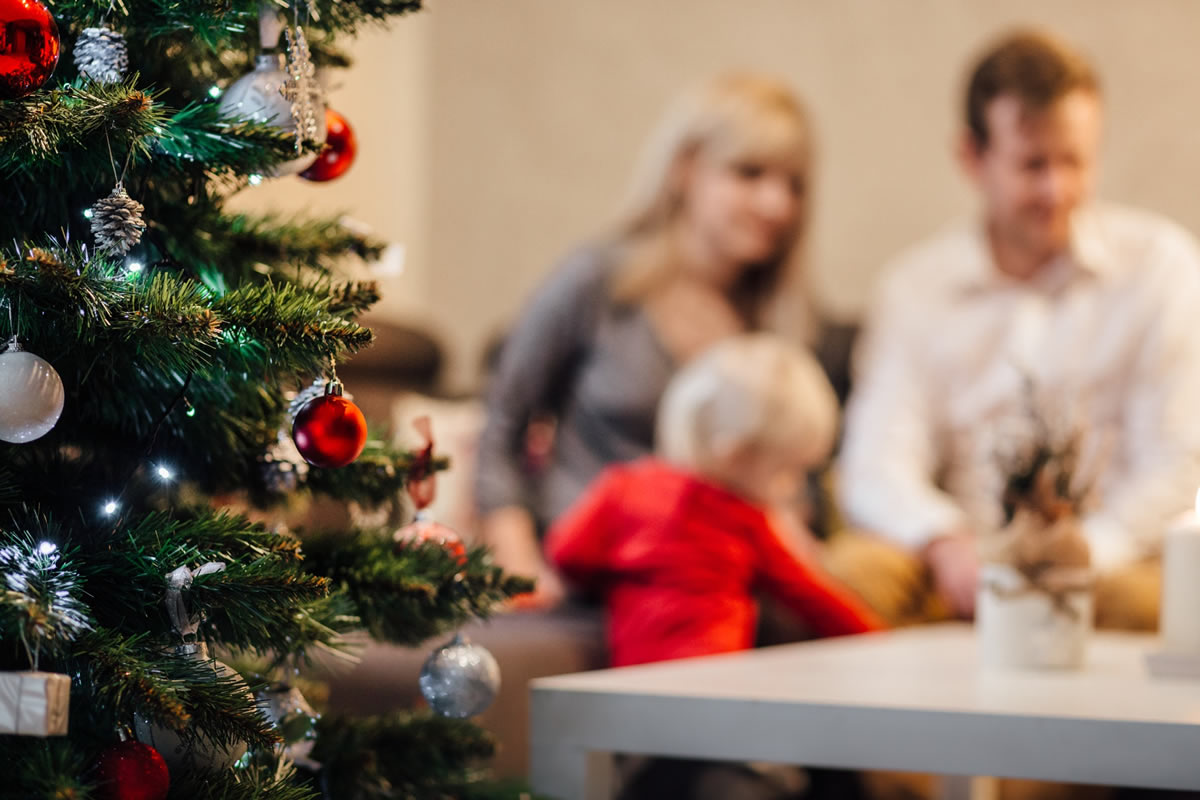 Suggestions to Handle Custody and the Holidays