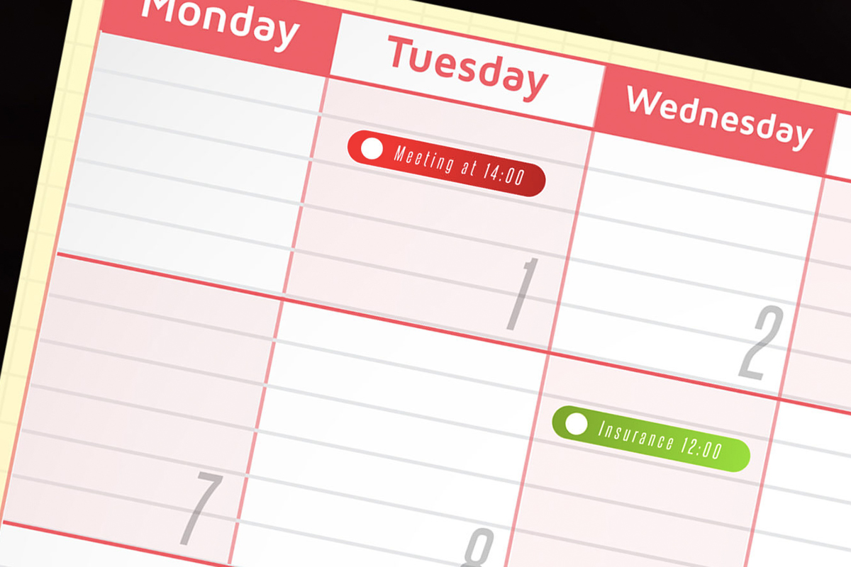 How to create the ideal Parenting Schedule for divorced parents?