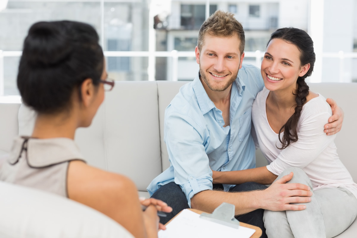4 Tips for Making your Marriage Counseling Successful