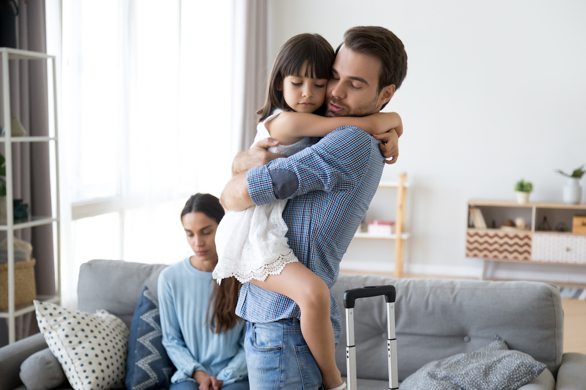 How to Create a Custody Plan without Conflict