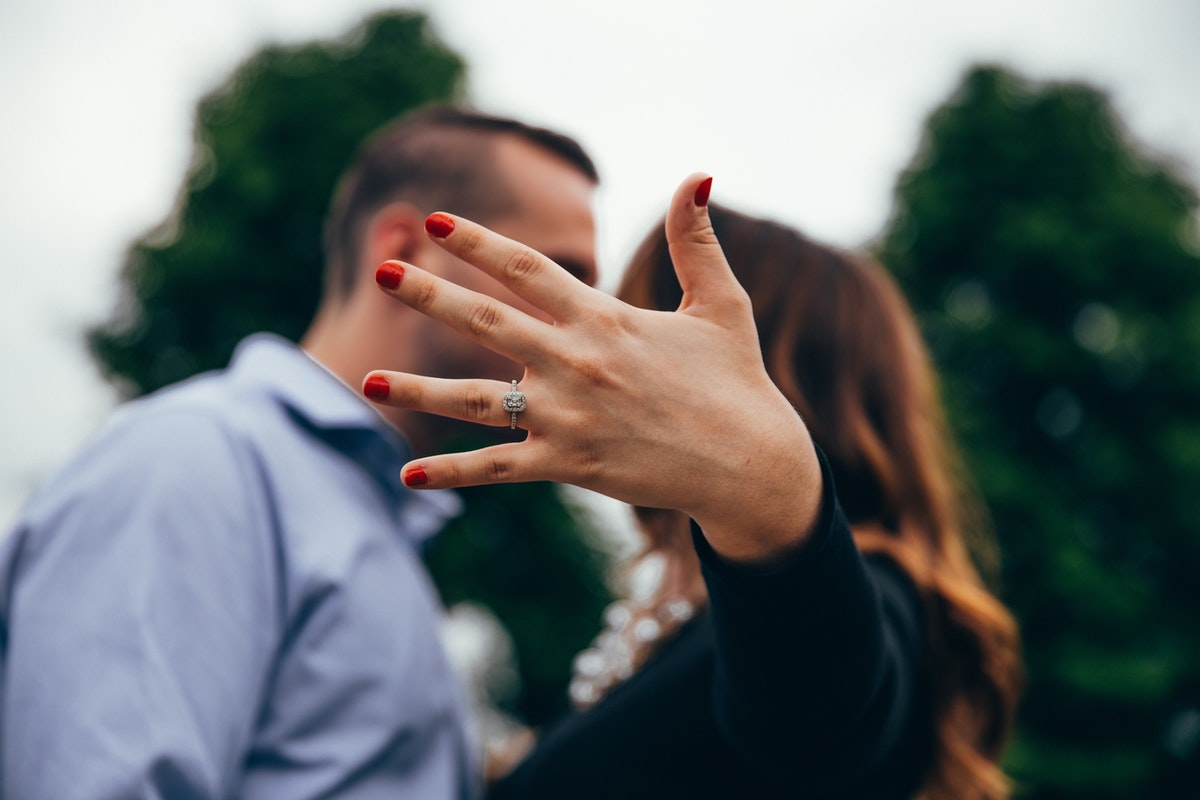 Four Questions to Ask Your Fiancé Before You Get Married to Avoid Divorce