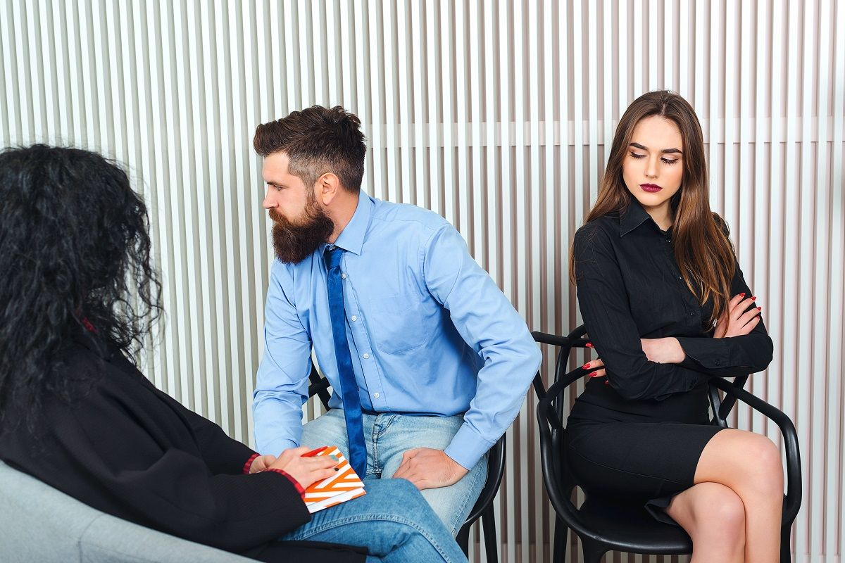 Why You Should Settle Your Divorce in Mediation