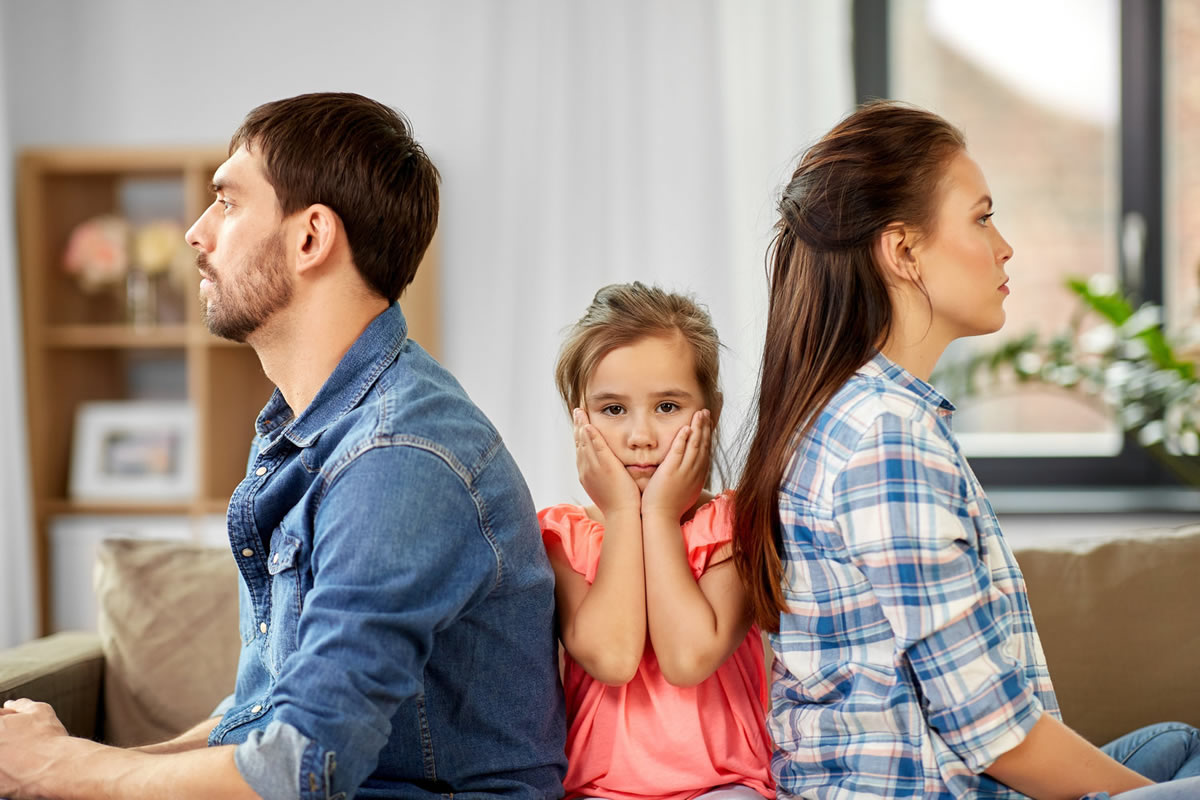 How to Help Your Children Adjust to Your Divorce