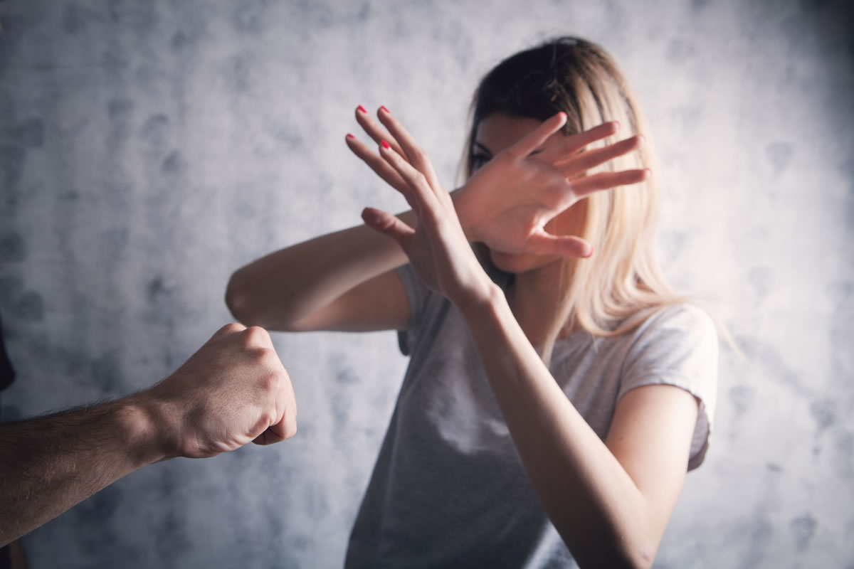 Five Signs You Are in an Abusive Marriage