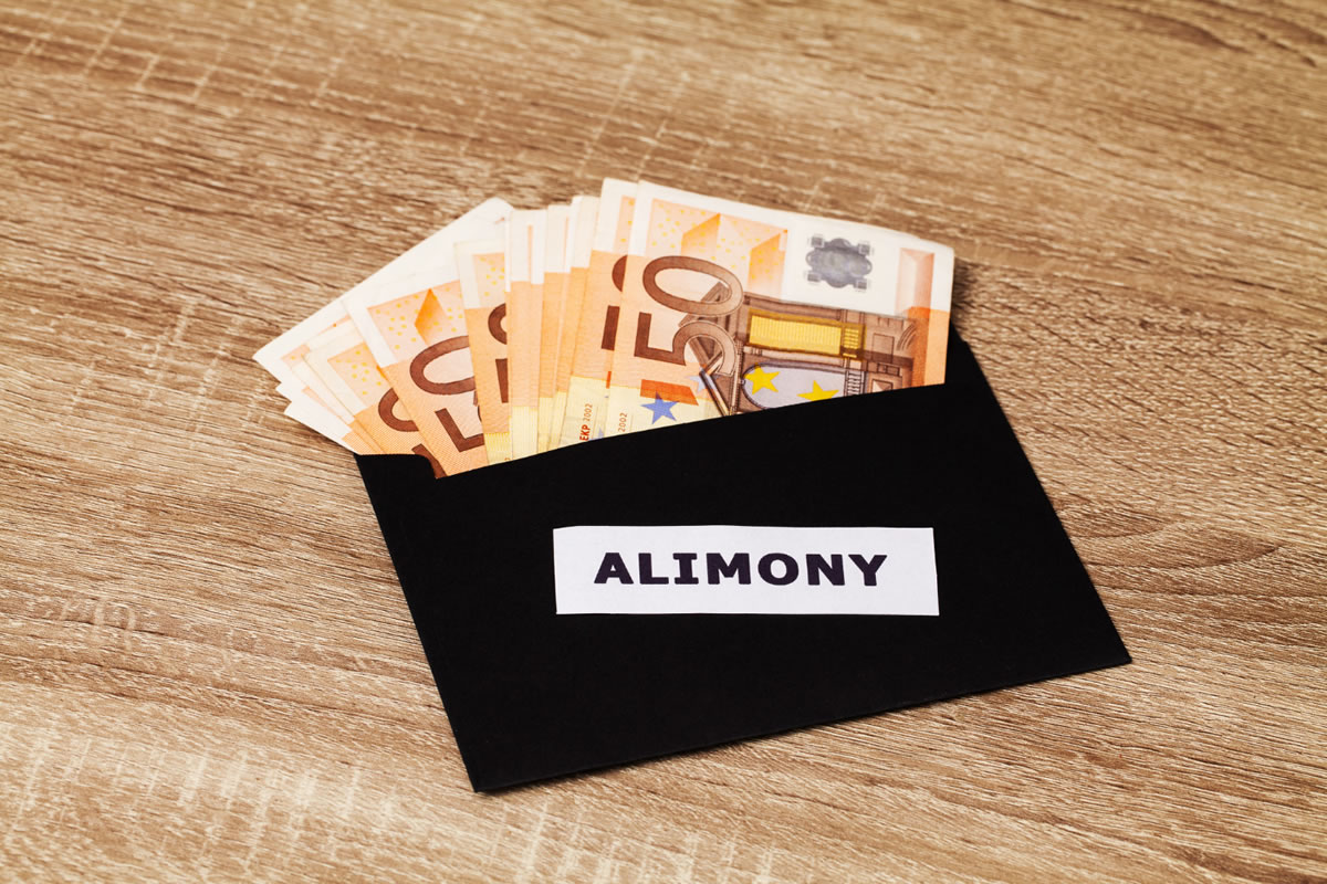 Four Common Questions about Alimony