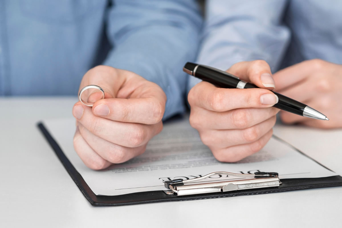 Four Mistakes to Avoid in the Divorce Process