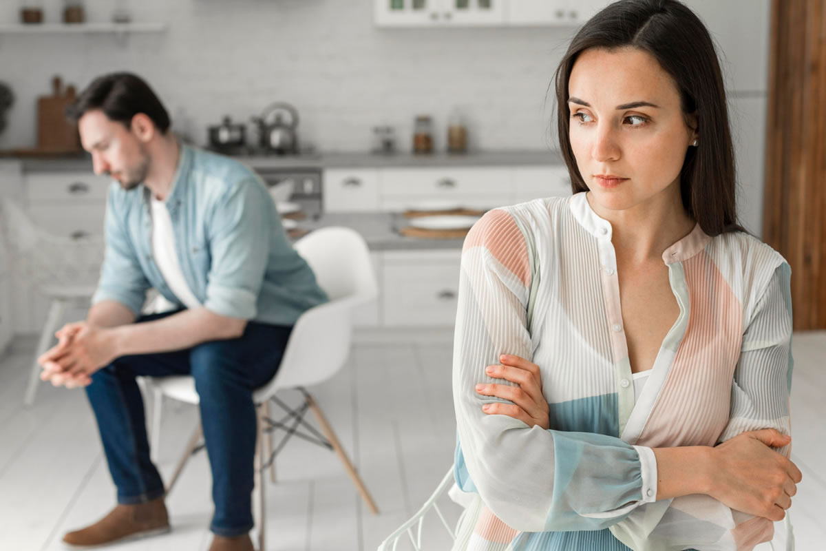 Four Tips to Improve Your Life after Divorce
