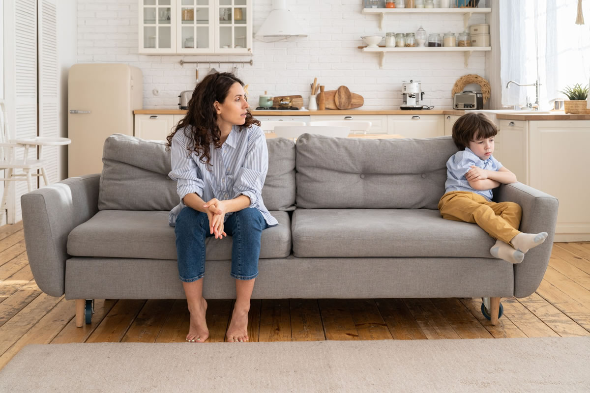 Four Tips to Overcome Single Parenting Challenges After Divorce