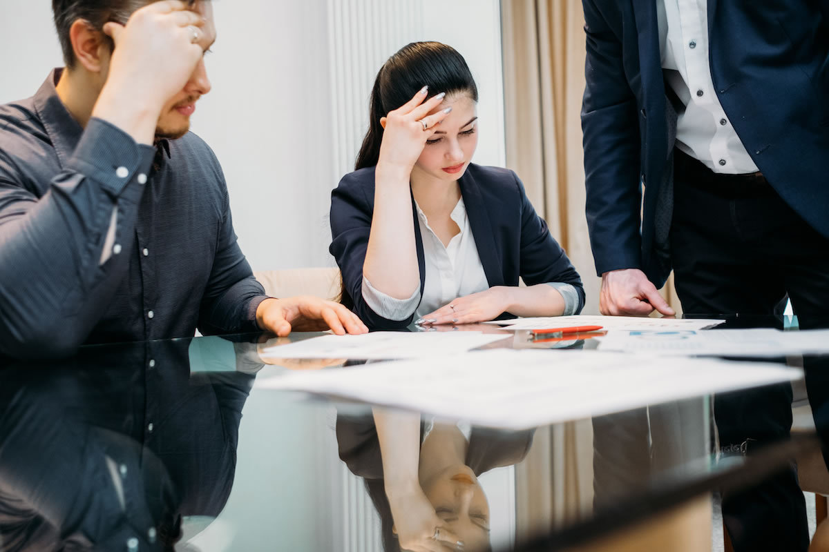 Five Tips to Avoid Conflict during Your Divorce Process