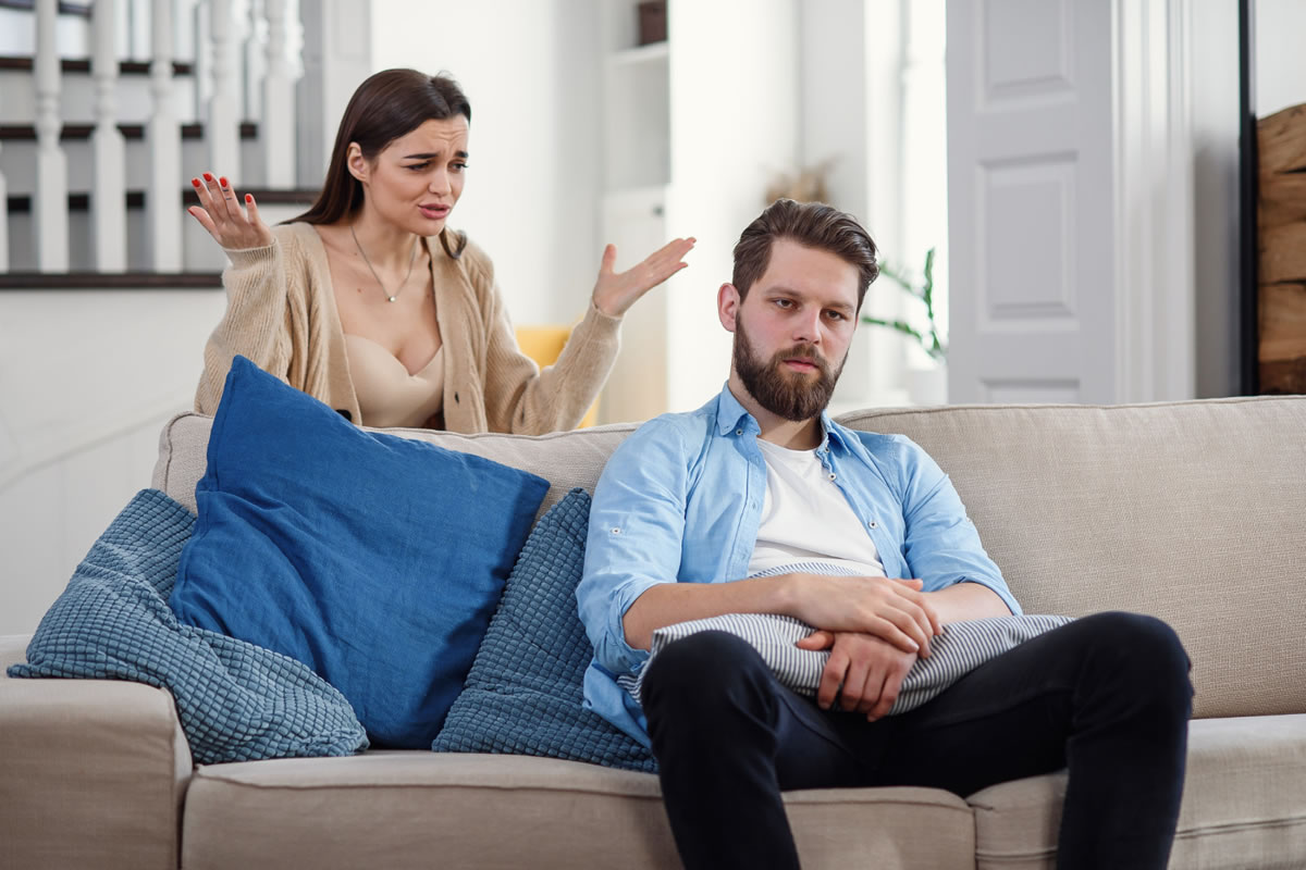 Four Signs that May Indicate Your Marriage is Headed for Trouble