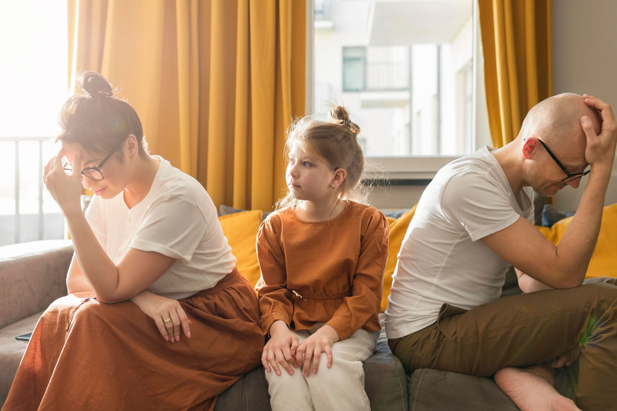 How to Handle Conflict when Settling Child Custody